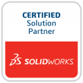 Apiosoft is a SolidWorks Solution Partner 2018