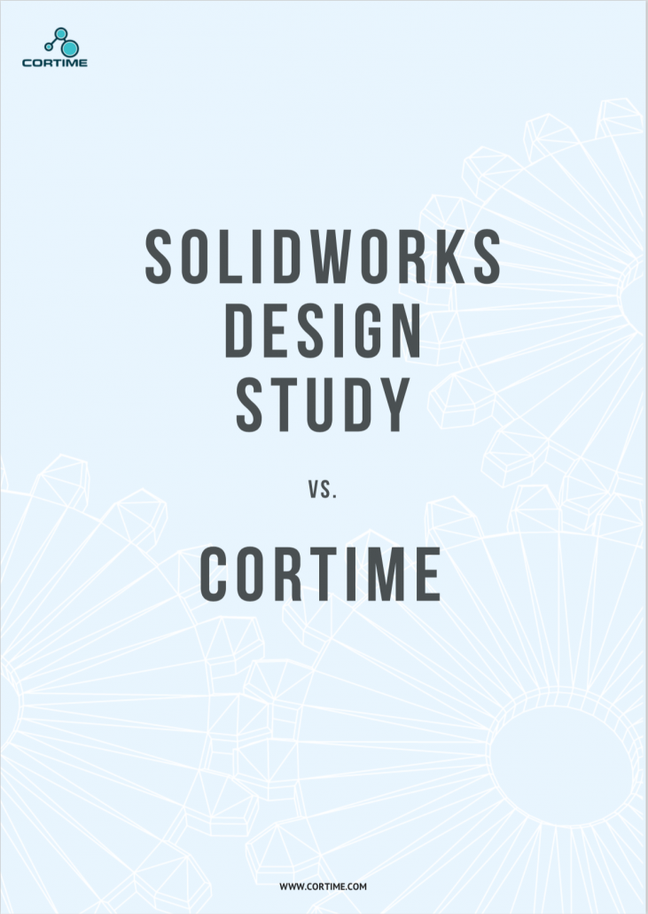 Download free whitepaper - CORTIME